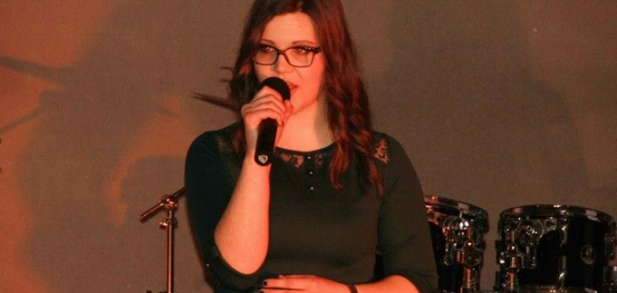 Nikolina Vladić u petak nastupa na Festivalu duhovne glazbe u Zadru. Sretno!