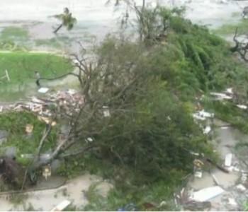U Vanuatuu izvanredno stanje, počela stizati humanitarna pomoć