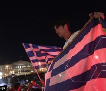 Kronologija grčke krize