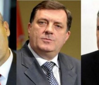 Vodeći političari bez protukandidata – Samo ih smrt može skloniti sa stranačkog vrha!