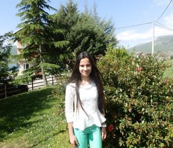 Ana Ćuk osvojila prvo mjesto u recitiranju