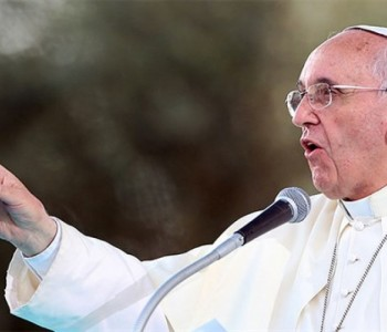 Papa pozvao na mir na Bliskom istoku, u Iraku te Ukrajini