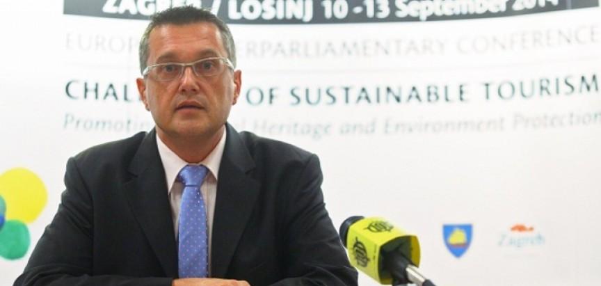 """Počela Europska međuparlamentarna konferencija """"Izazovi održivog turizma"""""""