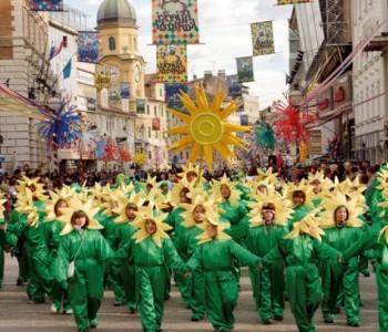 Započinju najluđi dani Karnevala