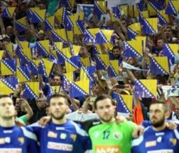 Bosnu i Hercegovinu centimetri zaustavili na putu ka Europskom prvenstvu
