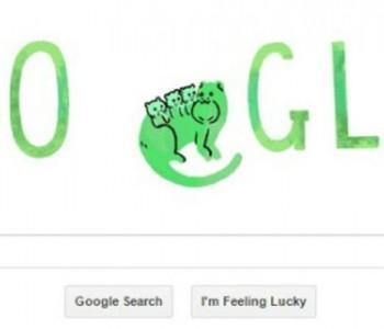 Google čestitao Dan očeva