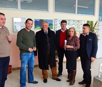 Općina Prozor-Rama dograđuje Srednju školu Prozor