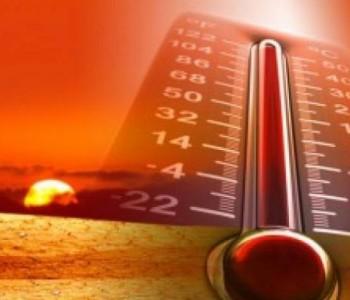 Paklena vrućina obara s nogu