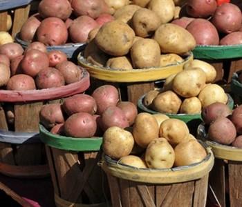 Pozitivne strane krumpira