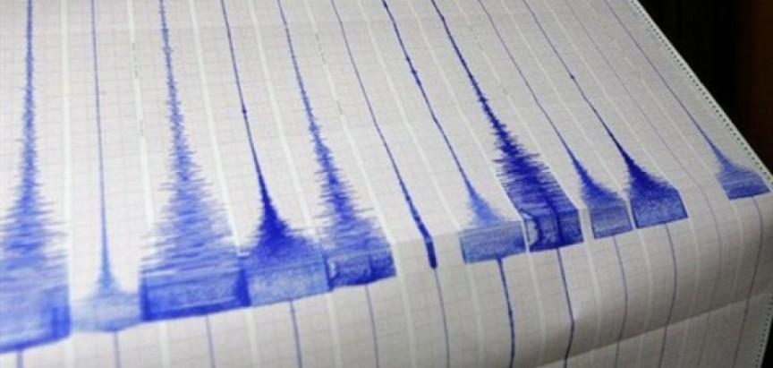 Pogranično područje BiH i Hrvatske pogodio potres