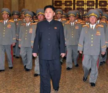 Sjevernokorejski čelnik Kim Jong-un nije se pojavio na obljetnici