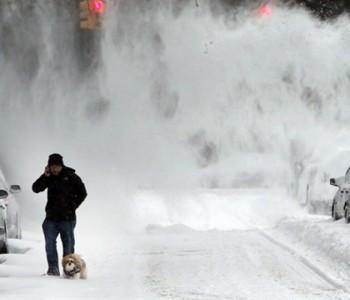 U Kanadi se temperatura spustila 48 stupnjeva ispod nule