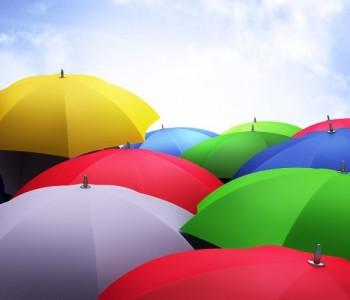 Hrvati izumili pametni kišobran koji ne možete izgubiti