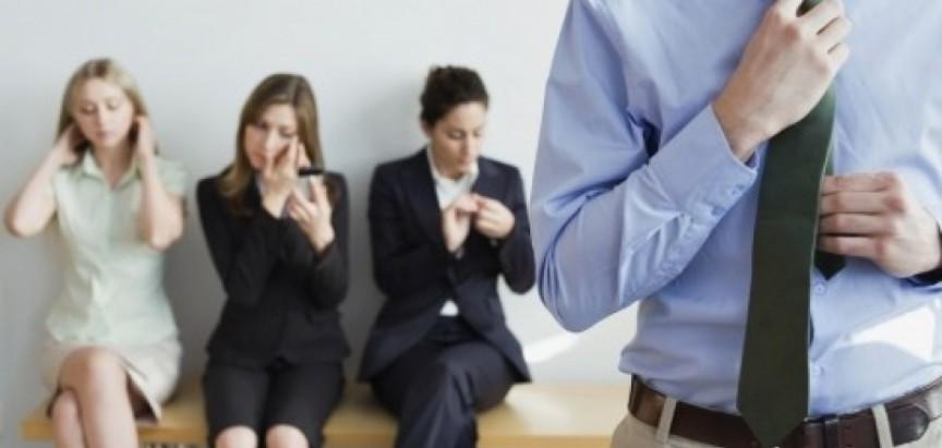Više od polovine nezaposlenih u F BiH čine žene