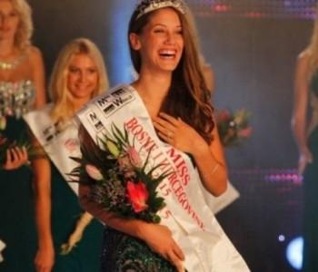 Miss BiH za 2015. godinu je Marijana Marković