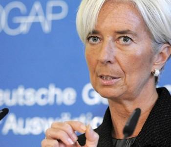 Šefica MMF-a pod istragom u Francuskoj