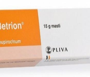 Plivina mast za liječenje kožnih bolesti povlači se iz prodaje