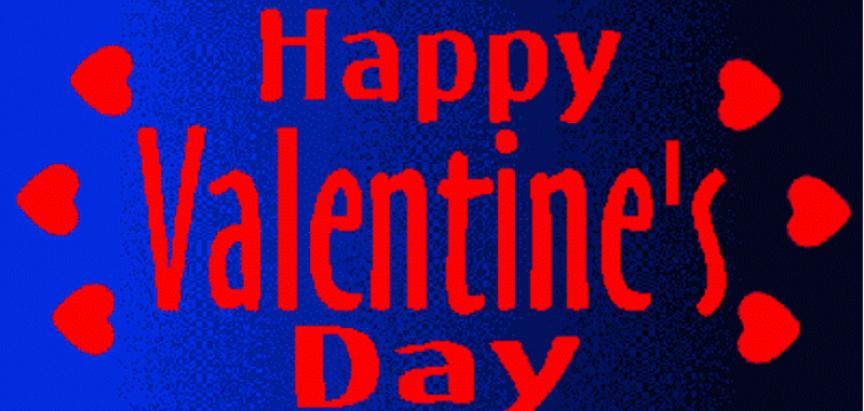 Najava: U petak srednjoškolska priredba za Valentinovo
