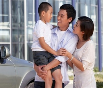 Parovi s drugim djetetom u Kini gube pravo na dodatak