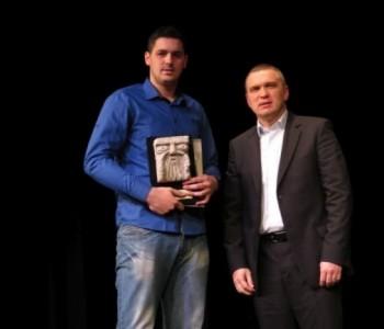 Ante Ćališ izabran za sportaša godine u Požegi