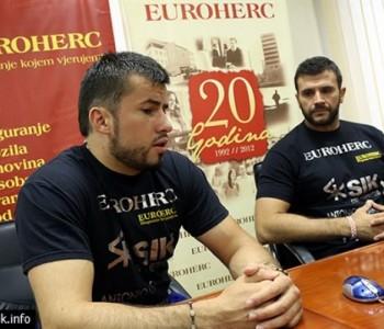 Damir Beljo odletio u Moskvu sparirati kandidatu za svjetski naslov!