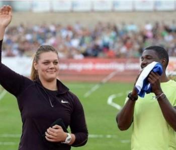 Sandra Perković nominirana za najbolju atletičarku svijeta