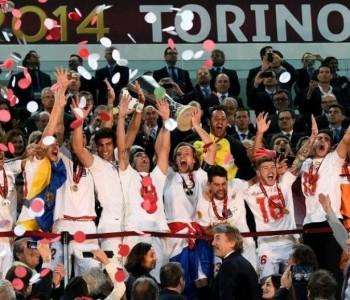 Benficino prokletstvo traje i dalje: Rakitić sa Sevillom osvojio Europsku ligu!