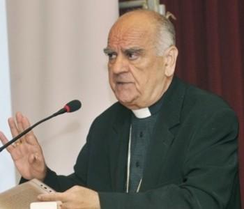 Biskup Perić: Svi se pitaju tko je kopilot, a nitko tko je ubio 41 uzdolsku žrtvu