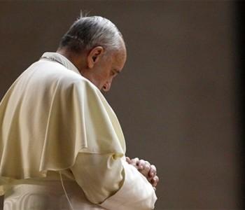 Papa poručuje: Poput Isusa, upotrijebit ću štap protiv pedofilskih svećenika