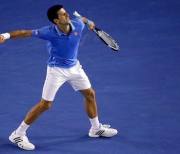 Novak Đoković preko Federera do 50. jubilarne titule