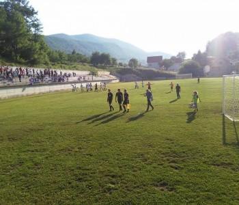 Seniori HNK Rama pobjedom protiv Jasenice prešli u 2. Ligu FBiH