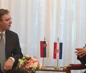 Predsjednica potvrdila posjet Srbiji, a Milanovića pozvala u Ured