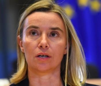 Federica Mogherini u posjetu BiH