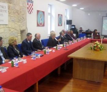 Veliko priznanje općini Prozor-Rama i Franjevačkom samostanu Rama-Šćit
