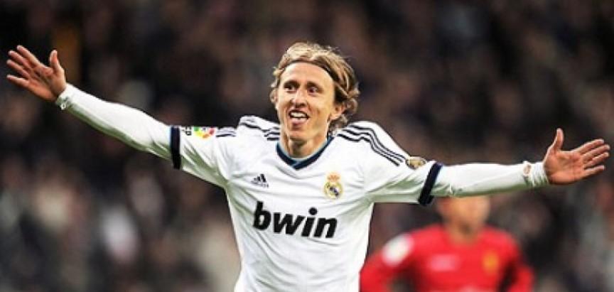 Liga prvaka: Real do velike pobjede