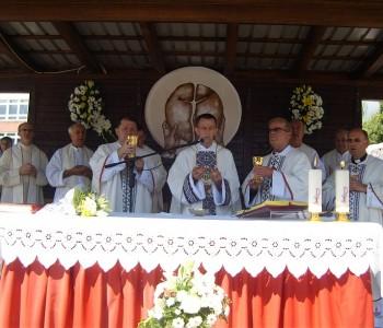 Mlada misa don Maria Juričevića