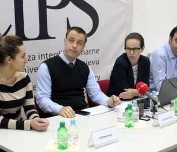 Izbori : Istraživanja pokazala – Martin Raguž ima najrelevantnije izjave
