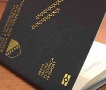 BiH počinje od listopada izdavati nove biometrijske putovnice