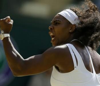 Serena Williams postavila novi rekord