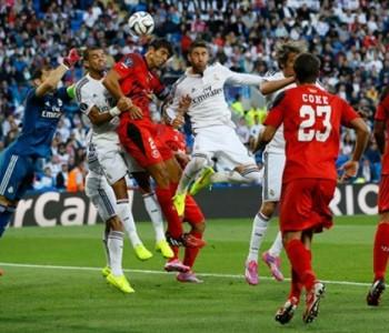 Real na krilima Ronalda osvojio europski Superkup