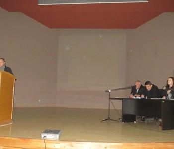 FOTO: Održana Javna rasprava o Nacrtu plana centar Prozor