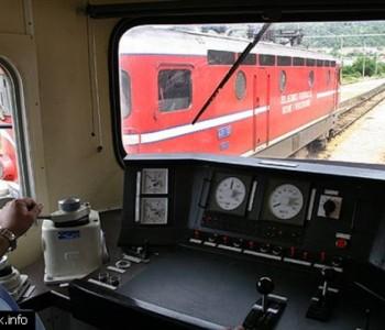 Željeznički putnički promet ponovno u funkciji