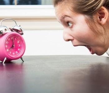 Završila na sudu: Već 25 godina odbija ljetno računanje vremena