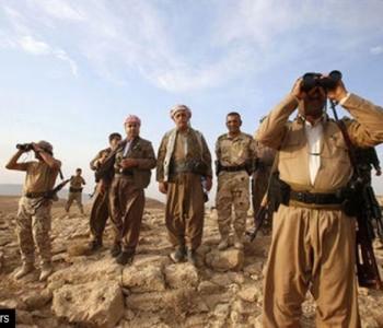 Merkel iračkim Kurdima šalje pancirke i naočale za noćni vid