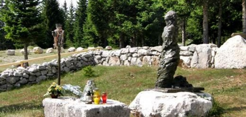 Najava: Proslava Dive Grabovčeve na Kedžari