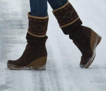 5 spasonosnih trikova za siguran hod po ledu