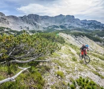 Blidinje: biciklistička avantura za Poljake