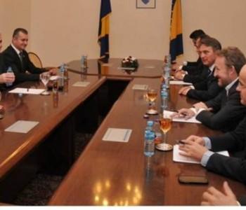 Komšić napustio sastanak, DF neće imati ministre u Vladi FBiH