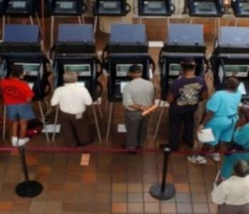 Izbori za Kongres, referendum o predsjedniku Obami