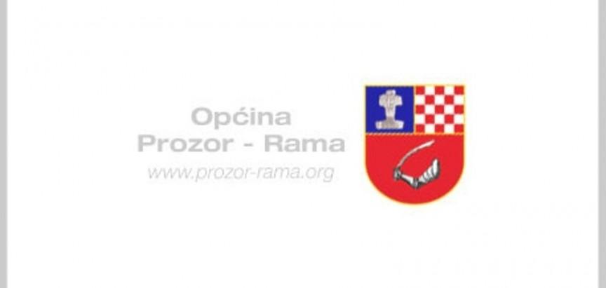 Poziv za odabir v.d. ravnatelja Agencije za lokalni razvoj općine Prozor – Rama